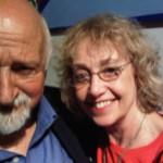 Mario Fratti & Dr. Sue