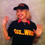 "Sue Horowitz: Author/Producer ""Sss...Witch!"""