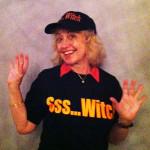 "Sue Horowitz: Author/Producer ""Sss...Witch!"""