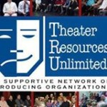 TRU Logo Theater Resources Unlimited