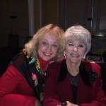Rita Moreno & Dr. Sue