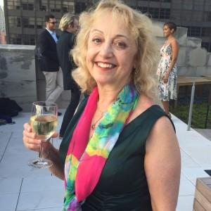 Dr. Sue Horowitz