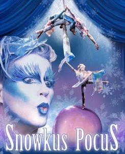 Snowkus-Pocus