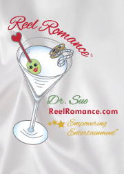 Dr. Sue Reel Romance Positive Entertainment