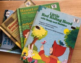Books Read With Me Susan Horowitz Dr. Sue