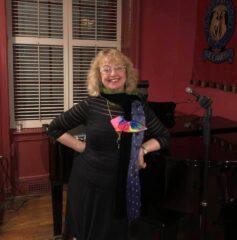 Dr. Sue Lambs Piano Positive Entertainment